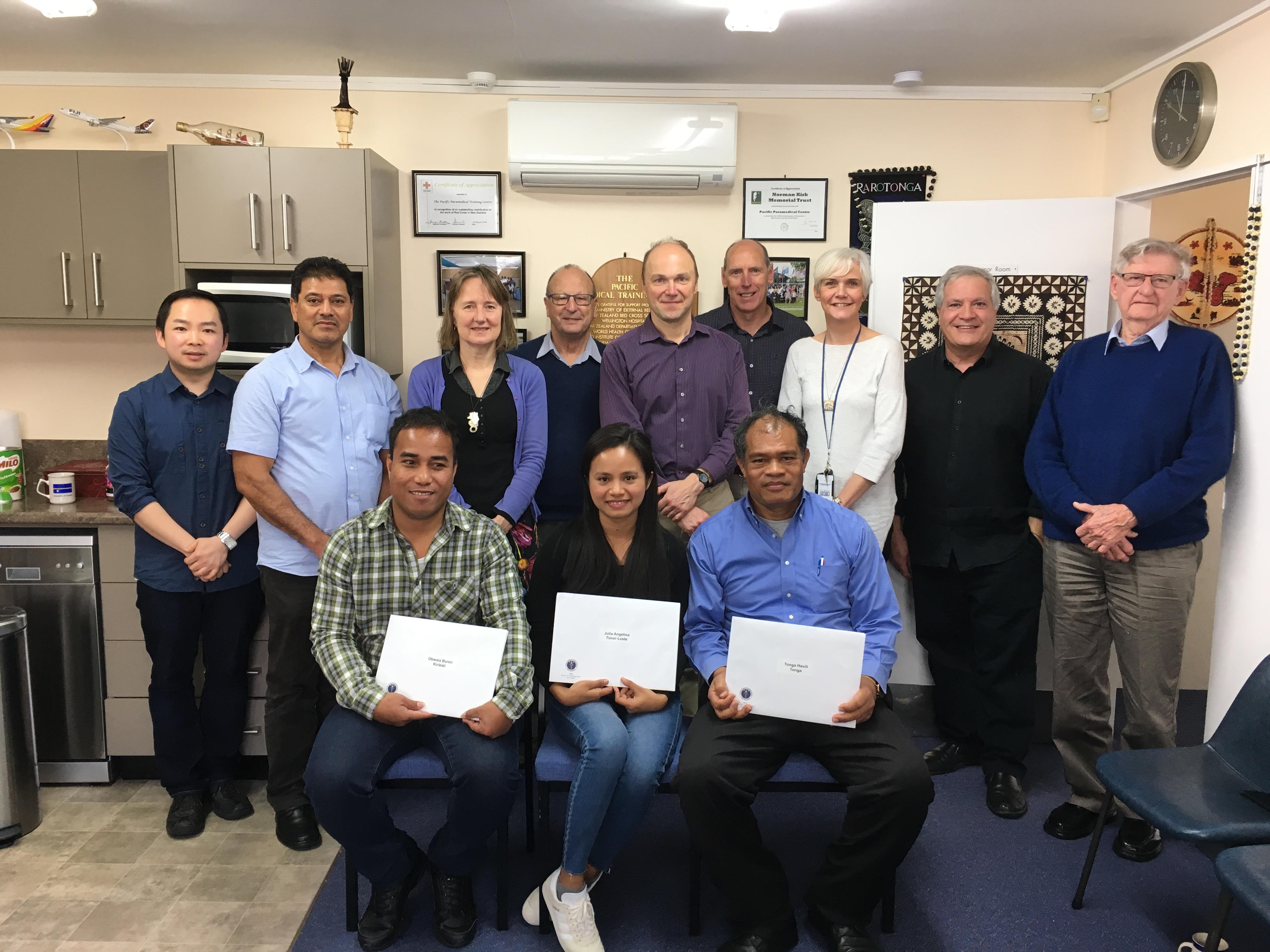 2018 Haematology PPTC