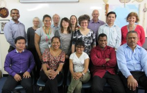 Microbiology Course 2016