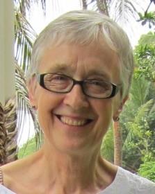Clare M